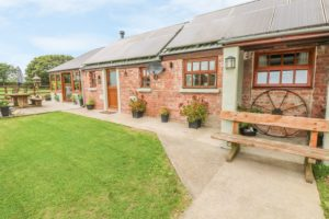 South Wales Cottages Hot Tubs