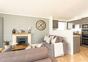 Ullswater Heights Luxury Lodge