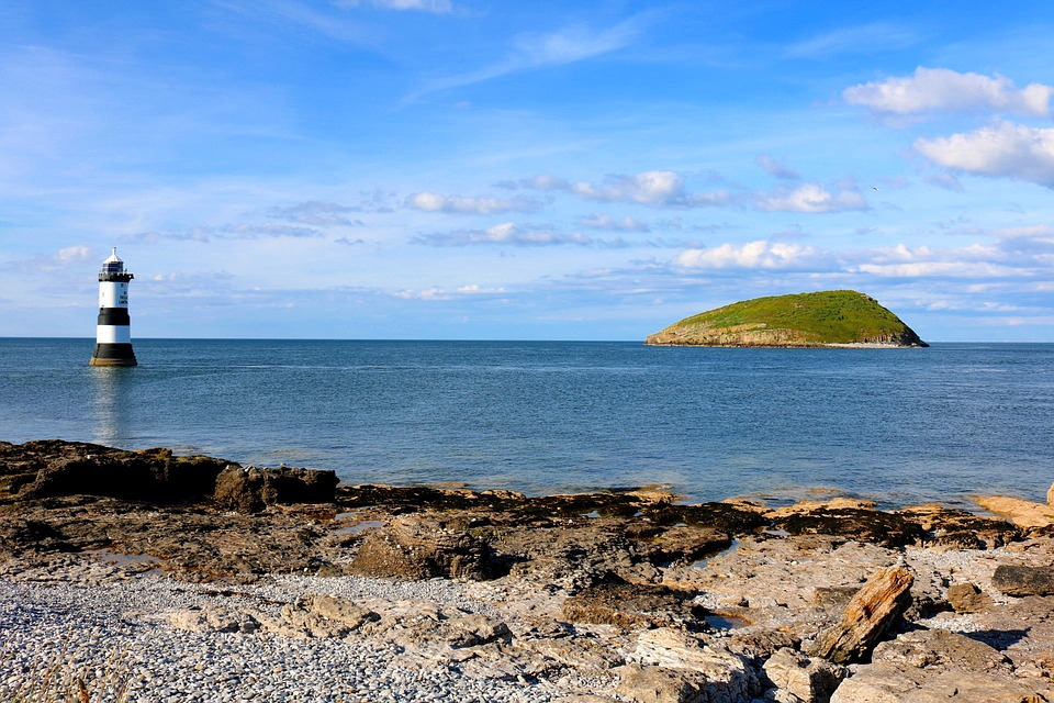 Discover Anglesey on a Lodge Holiday