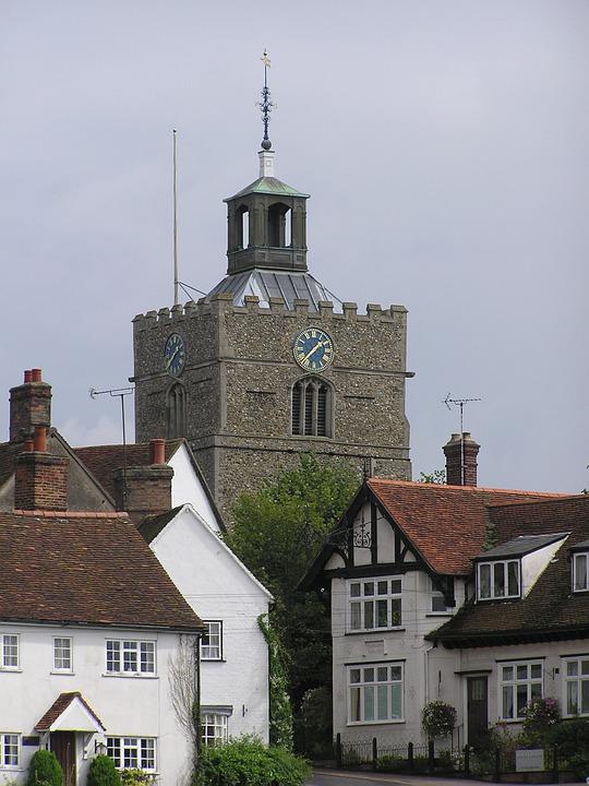 Charming Essex Village