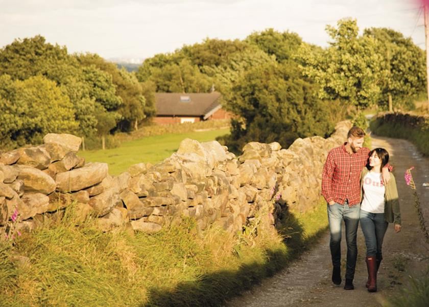 Explore Beautiful West Yorkshire