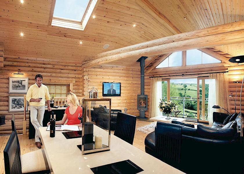 Lodge Holidays West Yorkshire