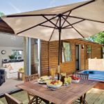 Lodges with Hot Tubs Heart of England