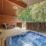 Gorgeous Bluewood Lodges in Oxfordshire