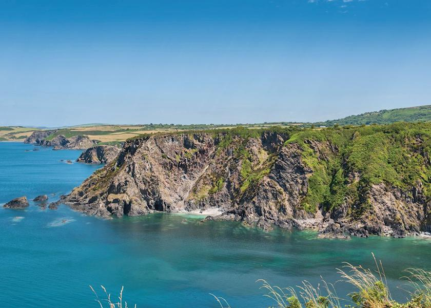 Stunning Pembrokeshire Views