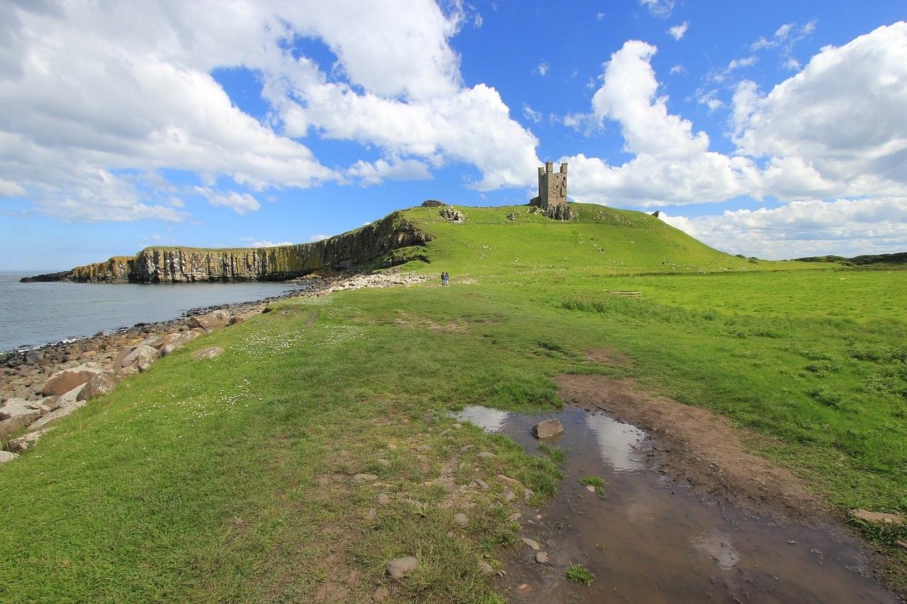 Explore Stunning Northumberland