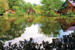 Lodge Holidays 2020