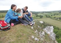 Explore Beautiful Conwy on a Lodge Break