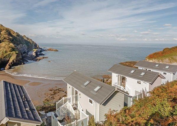 Handpicked Lodges Devon