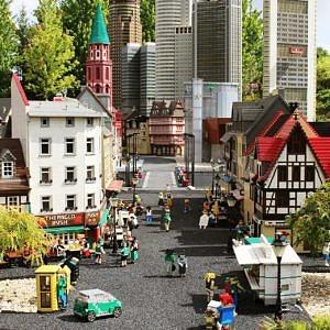 Amazing Legoland!