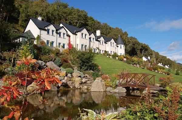 Lochness Lodge