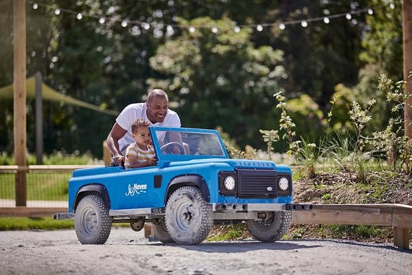 4x4 off road car for kids