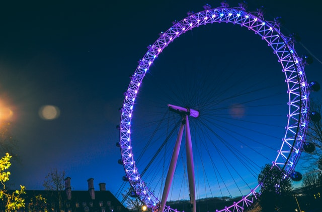 Top family attractions in the UK