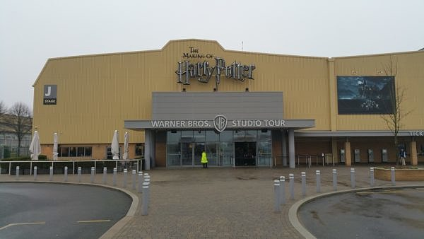 Warner Brothers Studio Tour London: The Making of Harry Potter