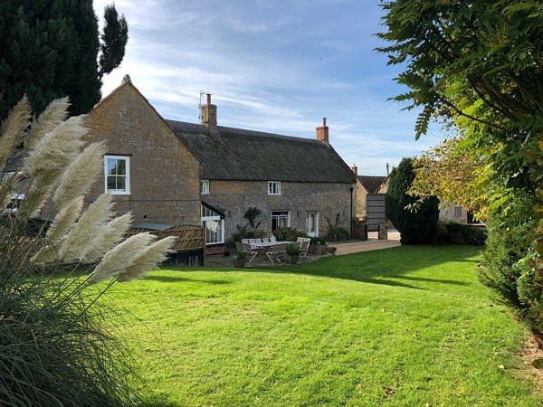 Atherstone Farmhouse