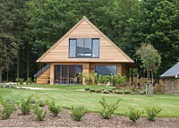 coneygarth lodges