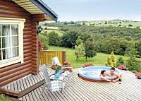 may bank holiday lodges