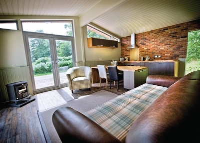 may half term lodges with hot tubs