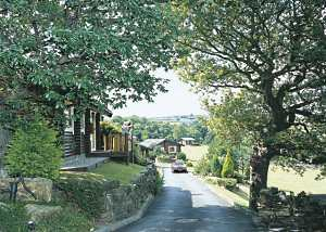 yorkshire dales lodges