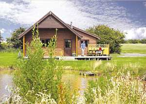 yorkshire moors lodges
